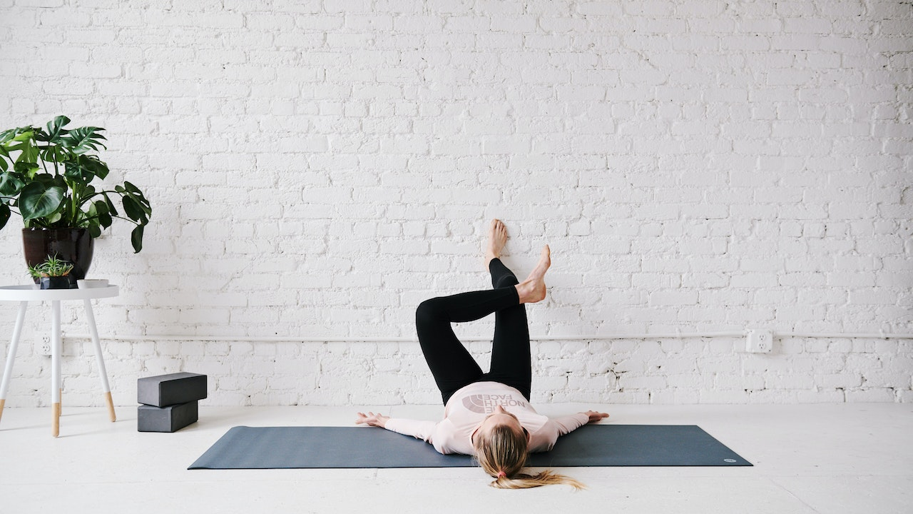 Use Yoga to Recover for Real