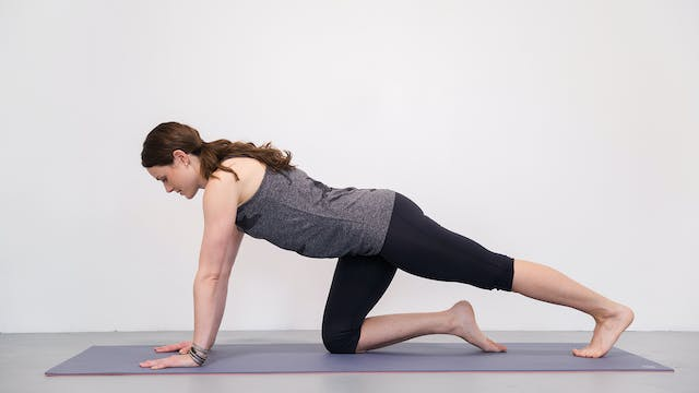 5-Minute Calf Reset