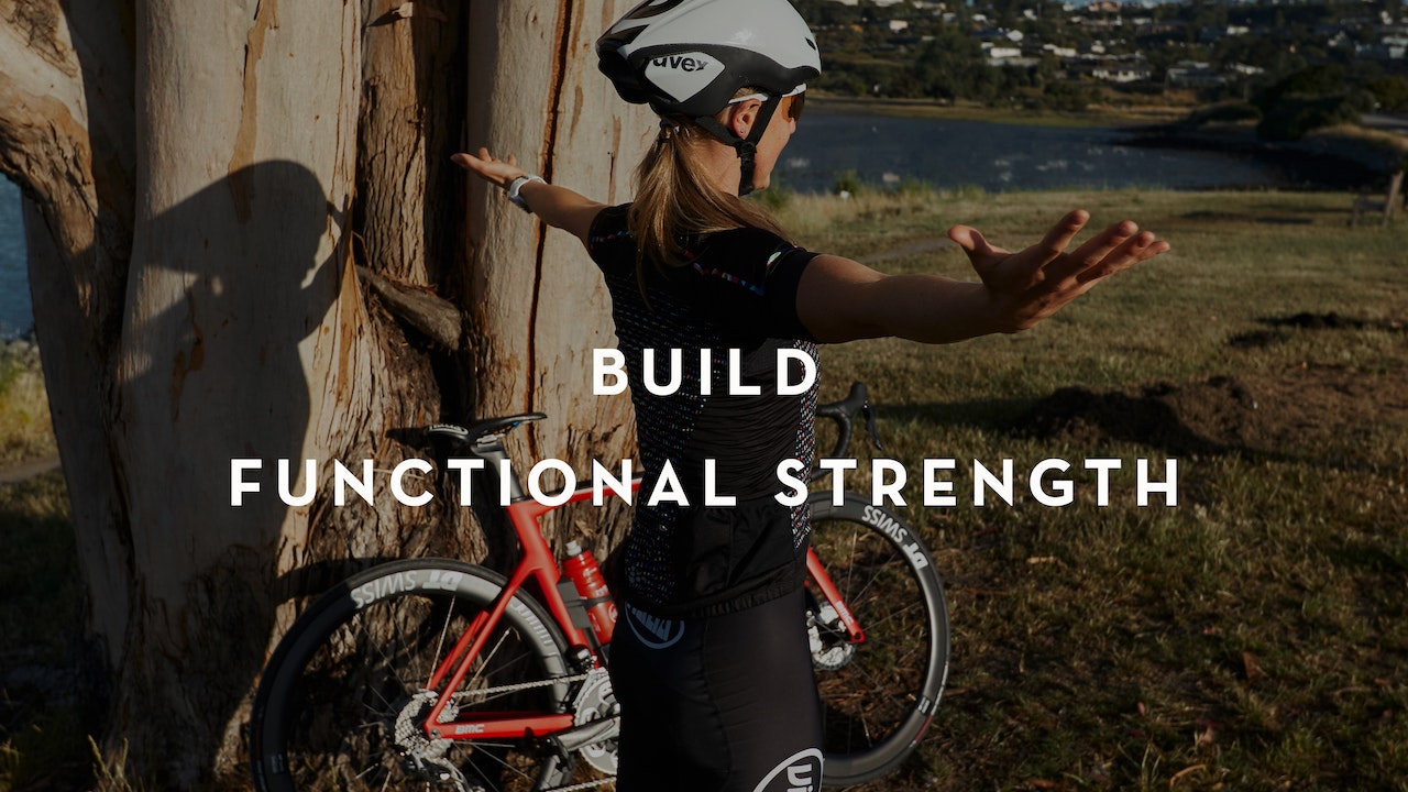 Build Functional Strength