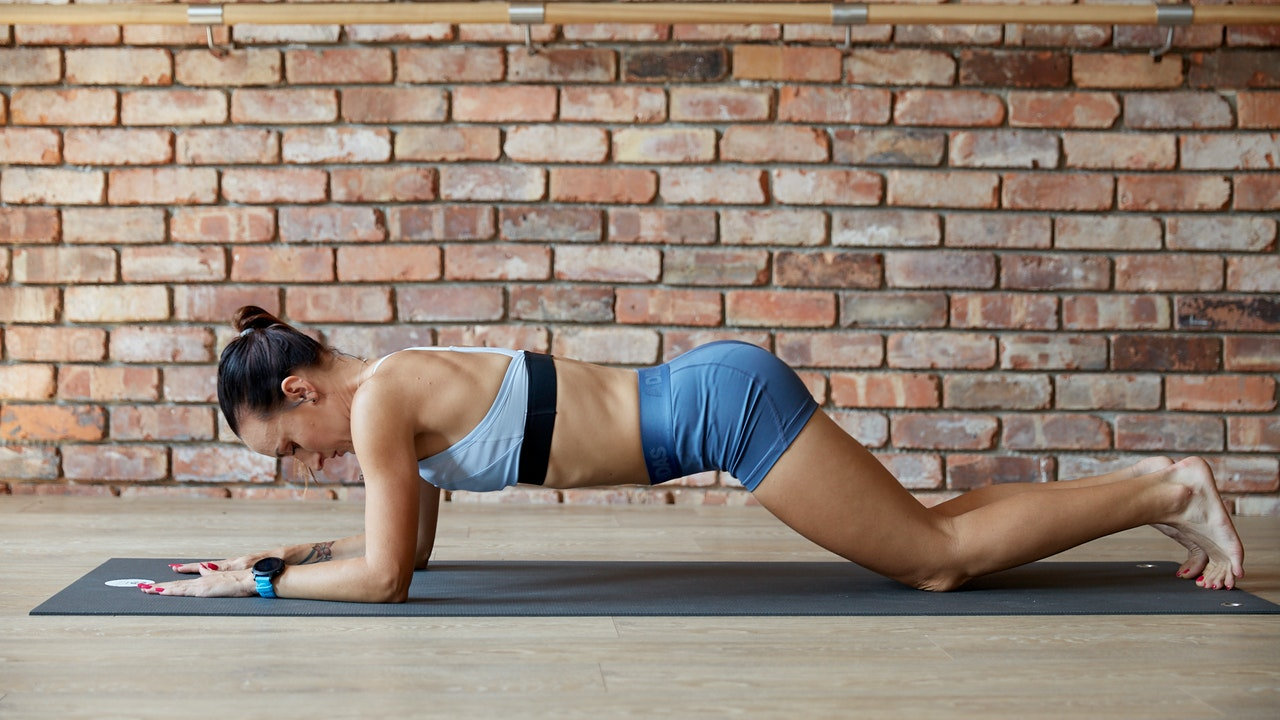 Use Yoga to Get Strong