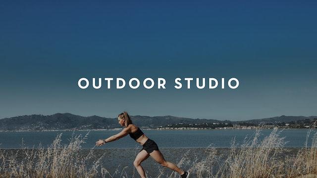 Outdoor Studio