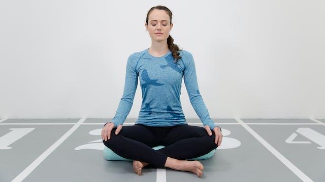 Race Day Meditation