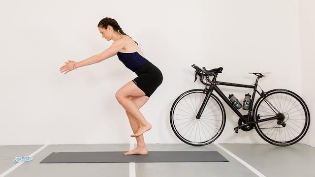 Swim to Bike Transition Optimizer