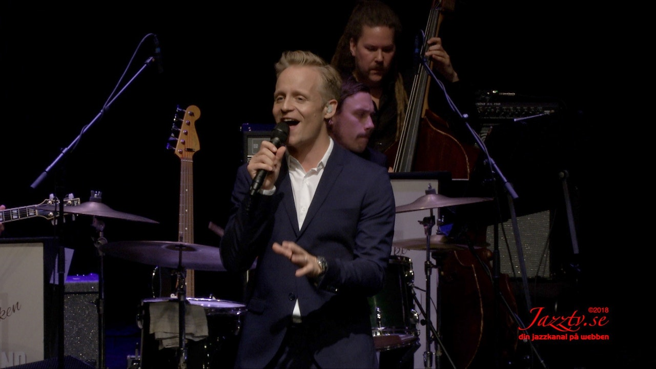 Sandviken Big Band & Andreas Weise - Part 1
