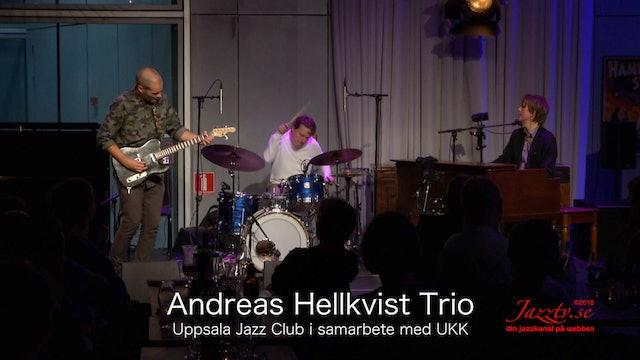Andreas Hellkvist Trio - Del 1