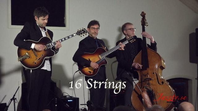 16 Strings