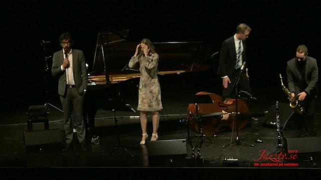 Margareta Bengtson & Mathias Algotsson - Del 2