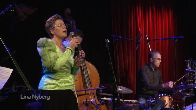 Lina Nyberg Band