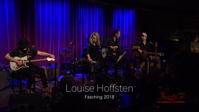 Louise Hoffsten Fasching 2018 - Part 2