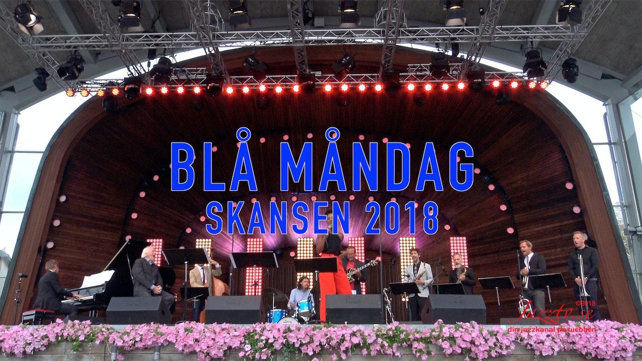 Skansen Blå Måndag - Hasse & Tage Goes Jazz