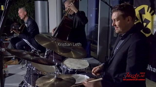 Bjarke Falgren & Filip Jers Quintet Del 2