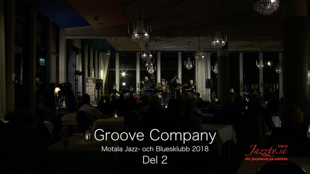 Groove Company - Part 2