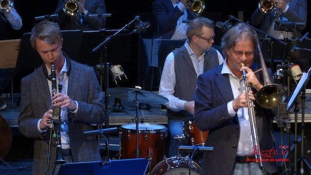 Bohuslän Big Band Del 2