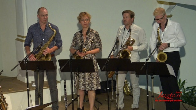 Jazz in July - Del 1