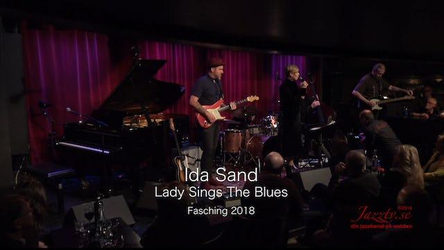 Ida Sand - Lady Sings The Blues