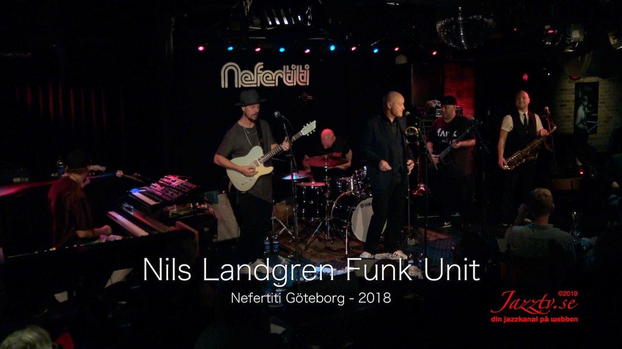Nils Landgren Funk Unit - Part 2