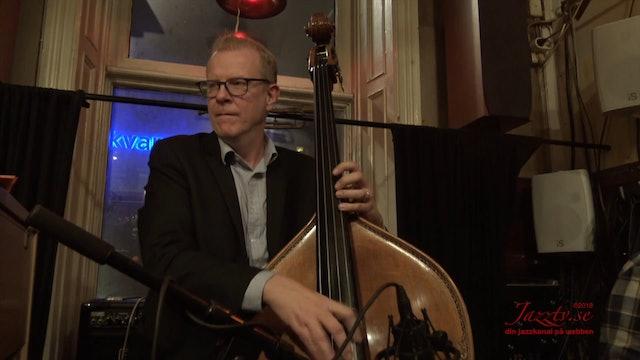 Najponk Scandinavian Trio