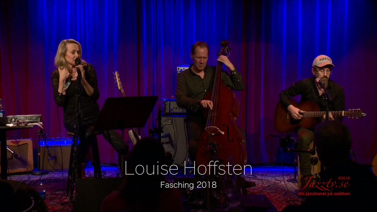 Louise Hoffsten Fasching 2018 - Part 1