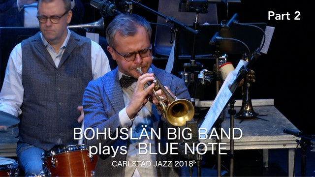 Bohuslän Big Band - Part 2