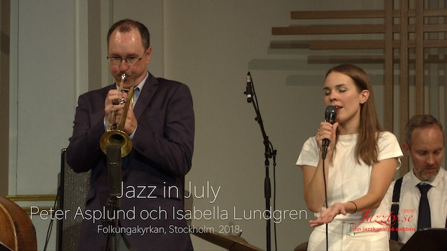 Jazz in July - Part 2