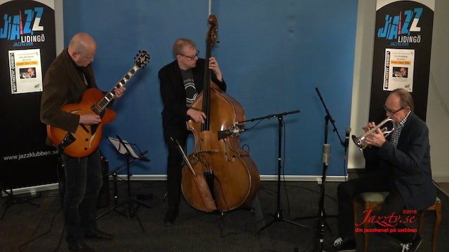 Sweet Jazz Trio - Del 2