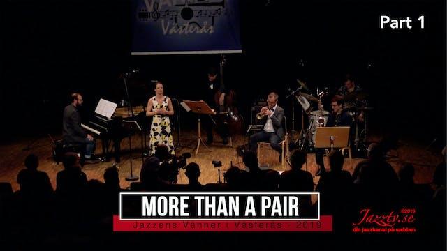 More than a Pair - Part 1