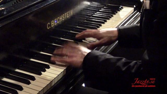 Peter Getz & Stockholm Jazz Trio - Del 1