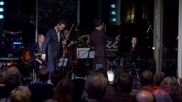 Bjarke Falgren & Filip Jers Quintet Del 1