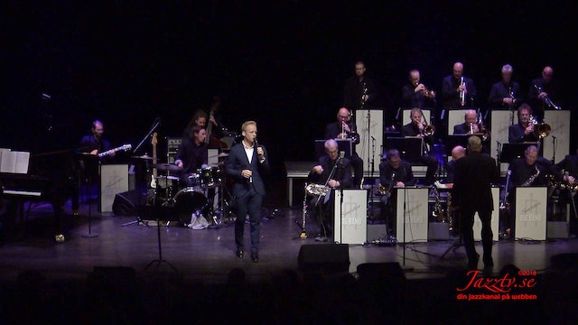 Sandviken Big Band & Andreas Weise - Part 2