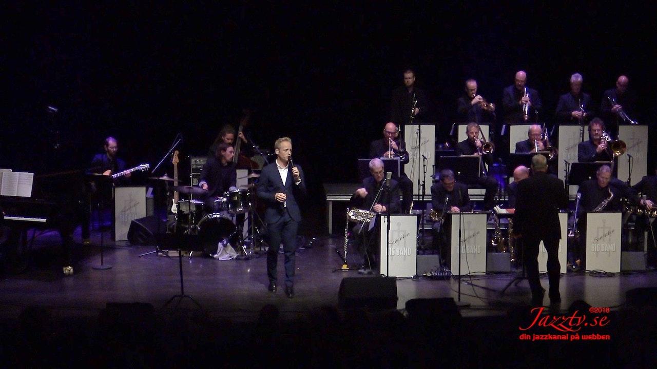 Sandviken Big Band & Andreas Weise - Part 2