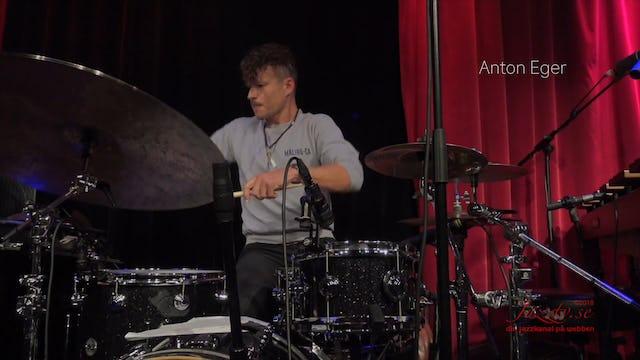 Marius Neset Quintet - Fasching 2017