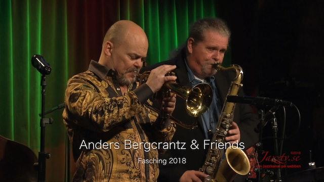 Anders Bergcrantz & Friends - Part 2