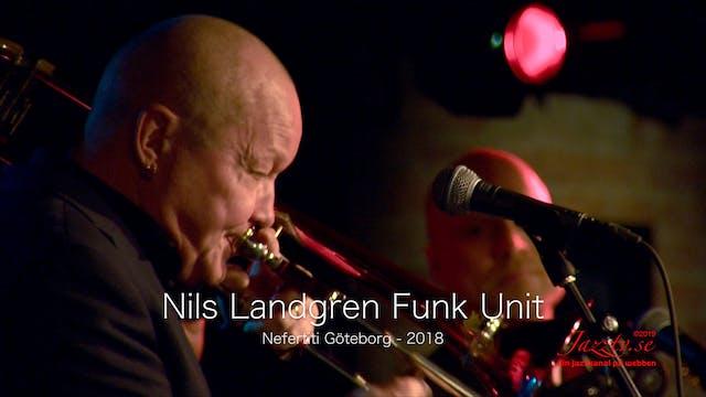 Nils Landgren Funk Unit - Part 1