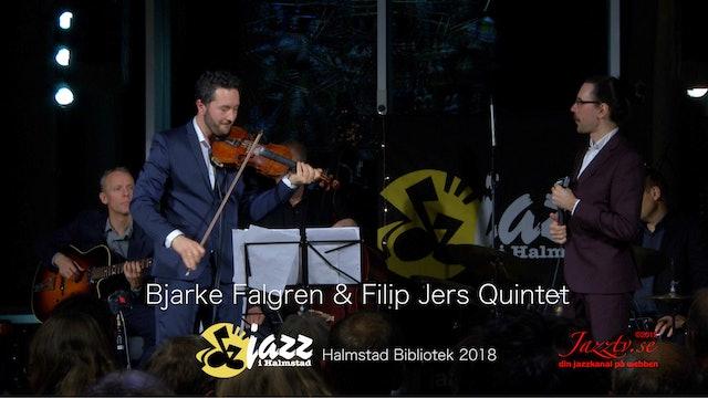 Bjarke Falgren & Filip Jers Quintet - Part 2