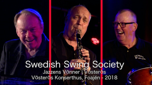 Swedish Swing Society - Part 2
