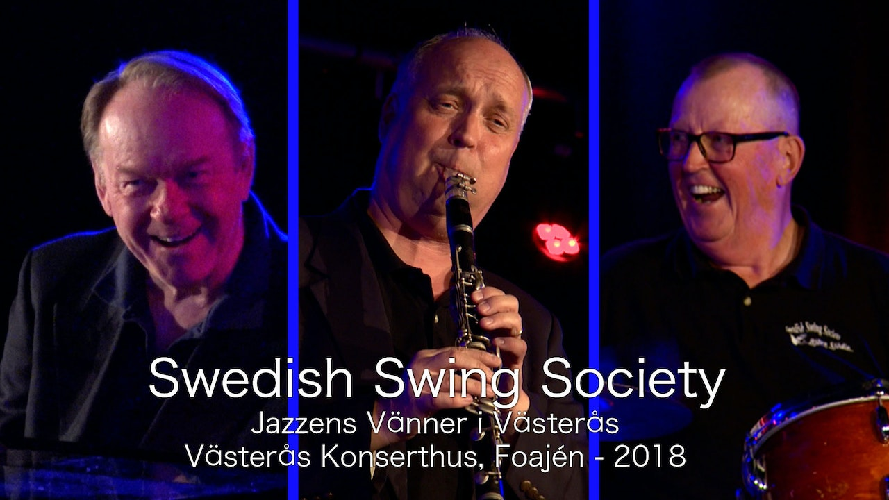 Swedish Swing Society - Part 1