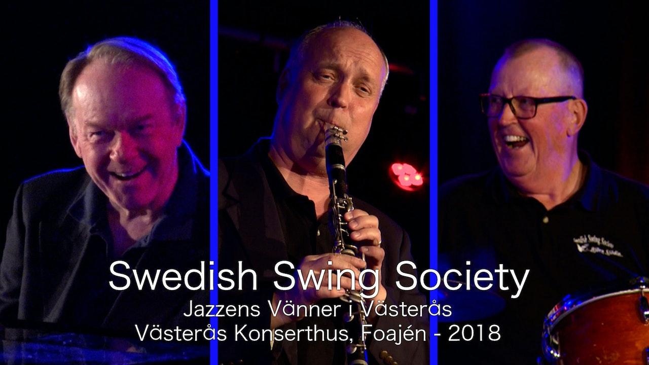 Swedish Swing Society - Part 1