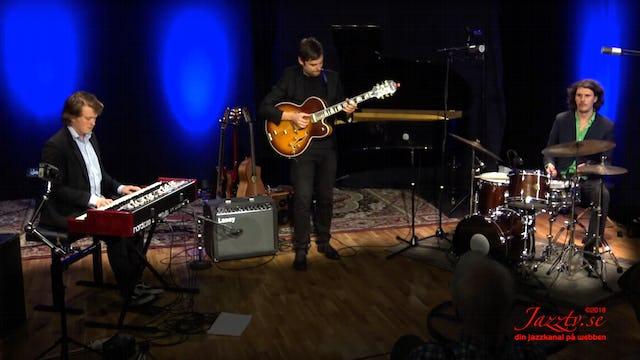 Erik Söderlind Trio - Del 1