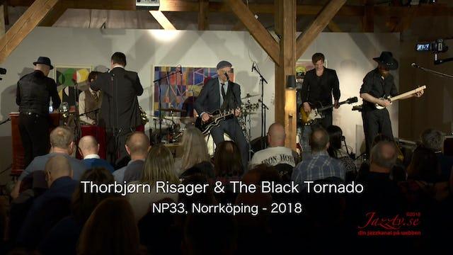 Thorbjørn Risager & The Black Tornado - Part 2