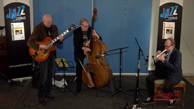 Sweet Jazz Trio - Del 1