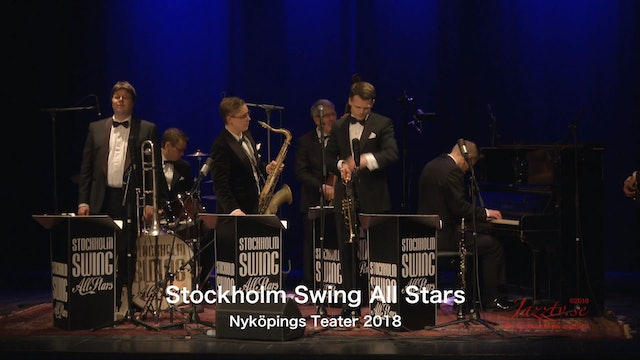 Stockholm Swing All Stars - In the spirit of Duke Ellington