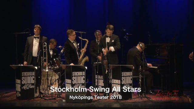 Stockholm Swing All Stars - In the spirit of Duke Ellington
