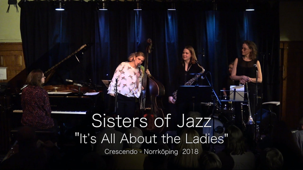Sisters of Jazz - Part 2
