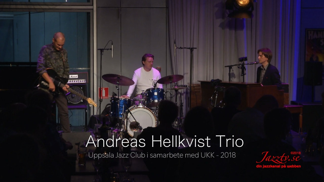 Andreas Hellkvist Trio - Part 2