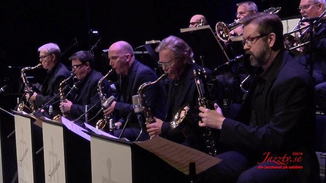 Sandviken Big Band & Andreas Weise - Del 1