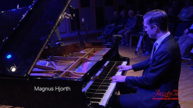 Karl Olandersson Kvartett - Del 1