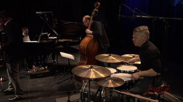 Peter Asplund Aspiration med Isabella Lundgren - Del 2