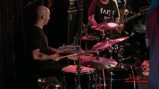 Nils Landgren Funk Unit - Del 2