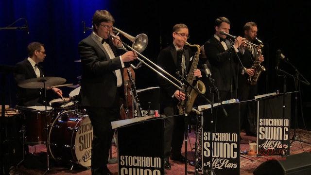 Stockholm Swing All Stars del 1 & 2 HD MASTER