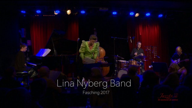 Lina Nyberg Band